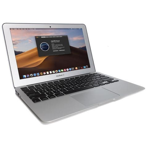 "11"" Apple MacBook Air 1.6GHz Dual Core i5 - Refurbished"