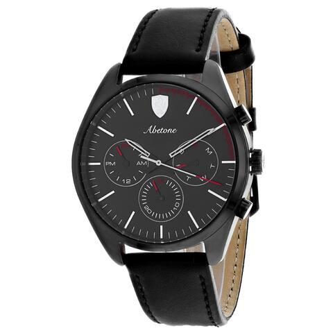 Ferrari Men's Abetone Black Watch - 830503 - One Size