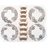 powersports-brake-rotors