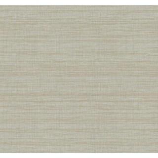 York Wallcoverings TT6303 Texture Portfolio Royal Linen Wallpaper - N/A