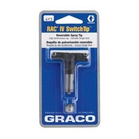 "Graco 221413 Rac Iv Airless Fan Spray Switch Tip, 8""- 10"""
