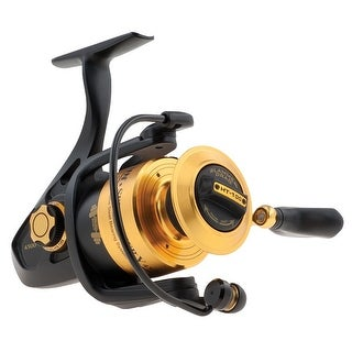 Penn Spinfisher V 1259871 Spinning Fishing Reel-5+1 Bearings, 25 Lbs Max Drag