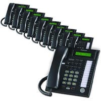 Panasonic KX-T7731B (10 Pack) Speakerphone Telephone With LCD