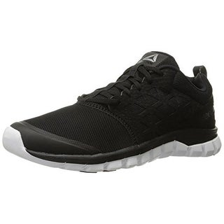 Reebok Womens Sublite XT Cushion 2 Lightweight Breathable Running Shoes