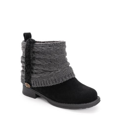 Womens Kael Boots