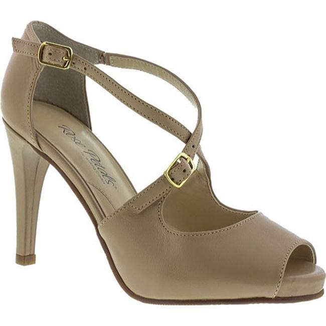 Lissa Ankle Strap Sandal