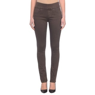 Lola Jeans Rebeccah-JV, high rise pull on straight