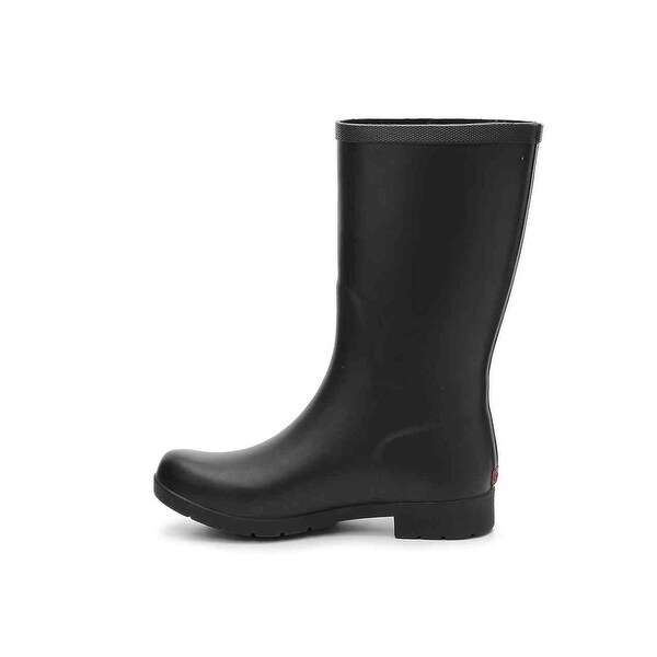 e0359161a835 Shop Chooka Womens Fremont Rubber Closed Toe Mid-Calf Rainboots ...