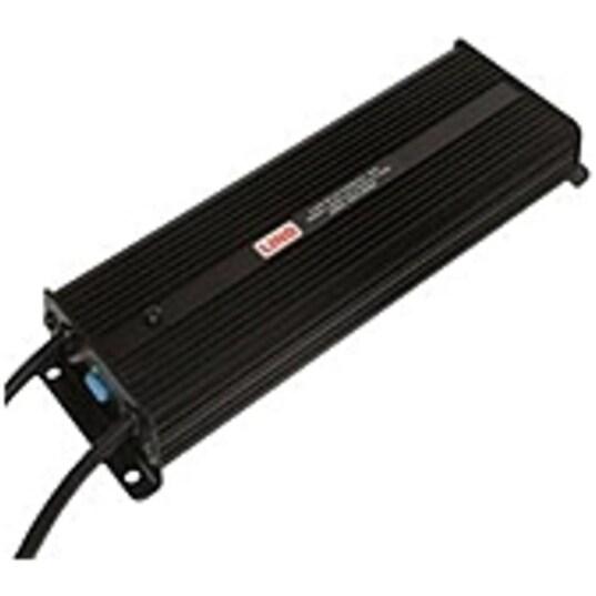 Havis LPS-133 DC Adapter - 90 W Output Power - 12 V DC, 24 V DC (Refurbished)