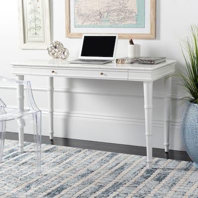 SAFAVIEH Noely 1-Drawer Work Office Writing Desk