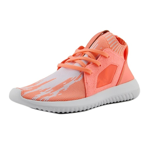 new styles bec02 92adb Adidas Tubular Defiant Women SUNGLO SUNGLO FTWWHT Sneakers Shoes