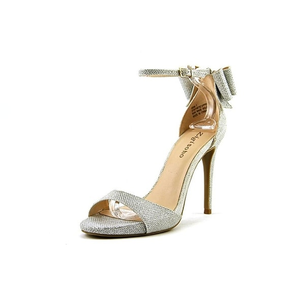 ZIGI SOHO Womens Remi Open Toe Special Occasion Ankle Strap Sandals