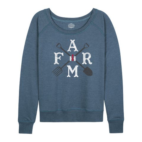 Case IH - Farm - French Terry Pullover