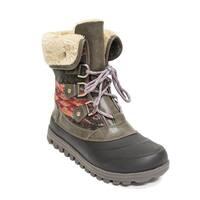 Baretraps Yaegar Women's Boots Dark Gray/Black
