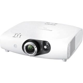 Panasonic PT-RZ370U Solid Shine DLP Projector