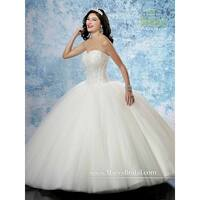 Corset Top Bridal Gown