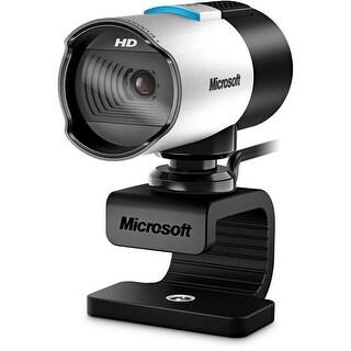 Microsoft - Microsoft Lifecam Studio For Business Win Usb Port Nsc Euro/Apac Us/Canada 1 Lic