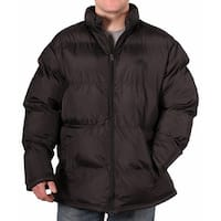 Max's Quality Dry Goods Men's Poly Bubble Coat