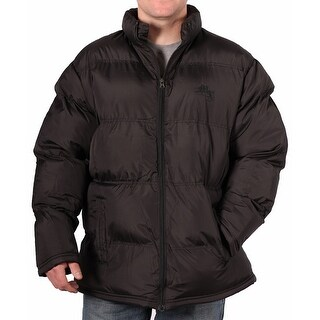 Max's Quality Dry Goods Men's Poly Bubble Coat (More options available)