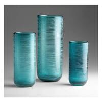 "Cyan Design 4357 9.5"" Small Libra Vase"