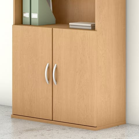 Studio C Bookcase Door Kit by Bush Business Furniture