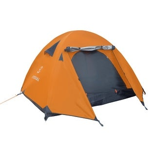 Winterial 3 Person Tent / Camping Tent / Backpacking Tent / 3 Season