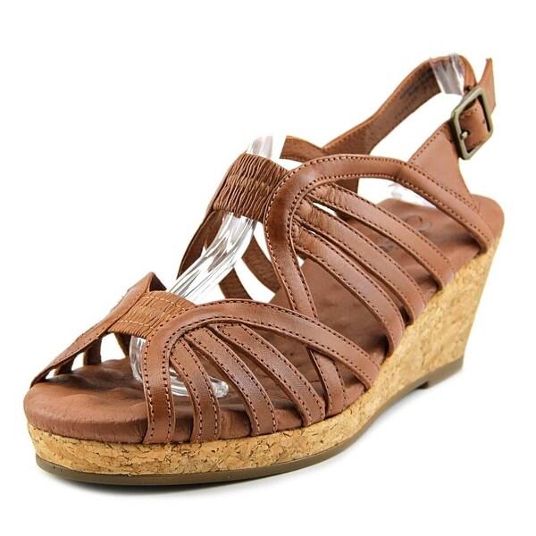 Elites by Walking Cradles Amelie Women Luggage Sandals