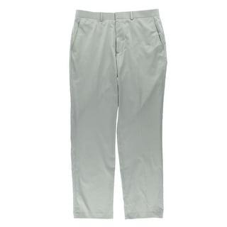 Kenneth Cole New York Mens Dress Pants Twill Slim Fit - 36/34