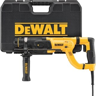 DeWalt 1 Sds+ Rotary Hammer