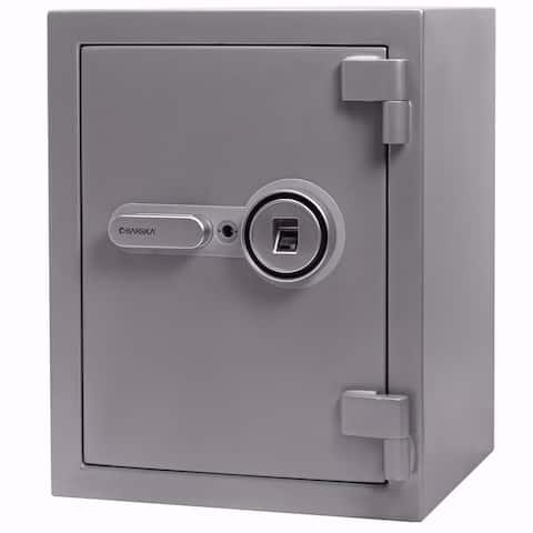 Barska 1.64 Cu. Ft. Biometric Fireproof Safe