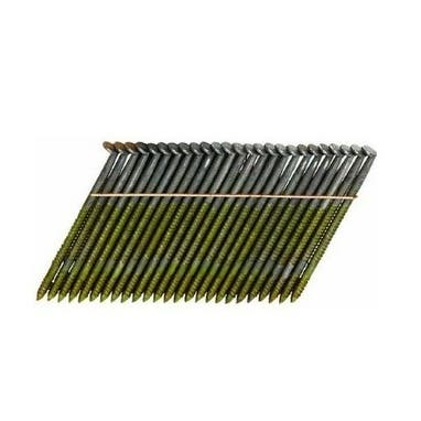 """Bostitch S12DR131-FH Stick Framing Nail, 3-1/4""""x.131"""", Coated"""
