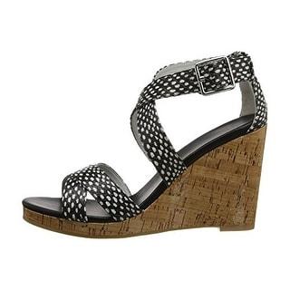 Cole Haan Women's Jillian Wedge Sandal