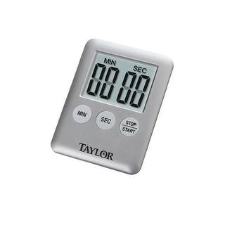 Taylor 5842 Digital Slim Timer