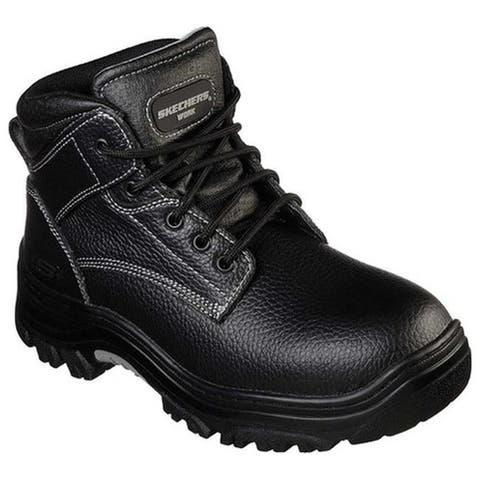a33c40b9bdd Buy Skechers Men's Boots Online at Overstock | Our Best Men's Shoes ...