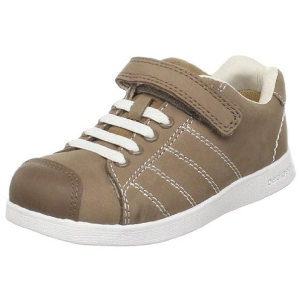 Pediped Boys Jake Casual Shoes Toddler Leather - 5 medium (d)