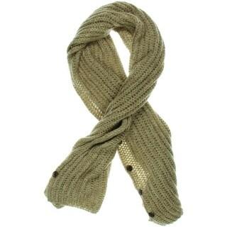 A & O International Womens Knit Woven Shawl/Wrap - o/s