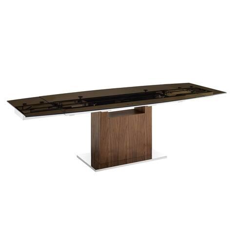 OLIVIA motorized dining table