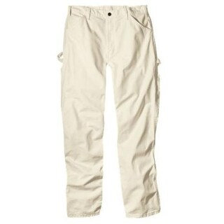 Dickies 1953NT 3030 Mens Painter's Pant, 30x30, Natural
