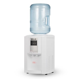avanti hot cold tabletop water dispenser free shipping today 11998944. Black Bedroom Furniture Sets. Home Design Ideas