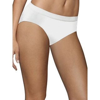 Bali Women's Comfort Revolution Hi-Cut Brief