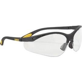 DeWalt Clear Safety Glasses