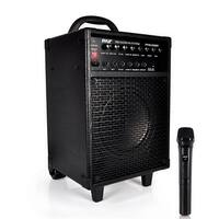 Wireless Portable Bluetooth PA Speaker System, Built-in