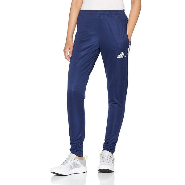 the latest 81b2d d6a85 Adidas Sereno 14 Training Pants In Navy