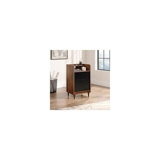 Sauder Woodworking 420285 Harvey Park 19 Inch Wide Ready-To-Assemble Filing Cabi