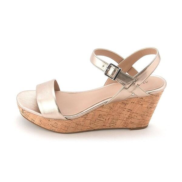 Alfani Womens PYPER Open Toe Casual Platform Sandals