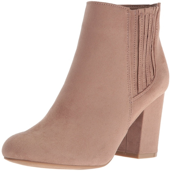 Call It Spring Womens Pietraia Closed Toe Ankle Fashion Boots