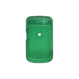 Snap-On Case for BlackBerry Bold 9650, Tour 9630 - Dark Green