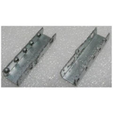 Supermicro Accessory MCP-290-00060-0N Square to round hole Rail Adaptor Set Retail