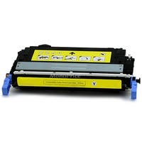 MPI Compatible HP Q6462A Laser Toner - Yellow