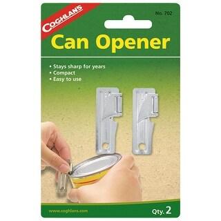 Coghlans 702 coghlans 702 g.i. can opener